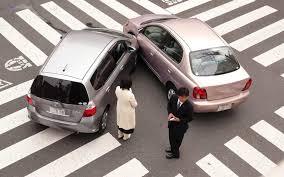 نقاطی که از نظر کارشناسان خودرو بیشترین آسیب را در تصادفات میبینند :